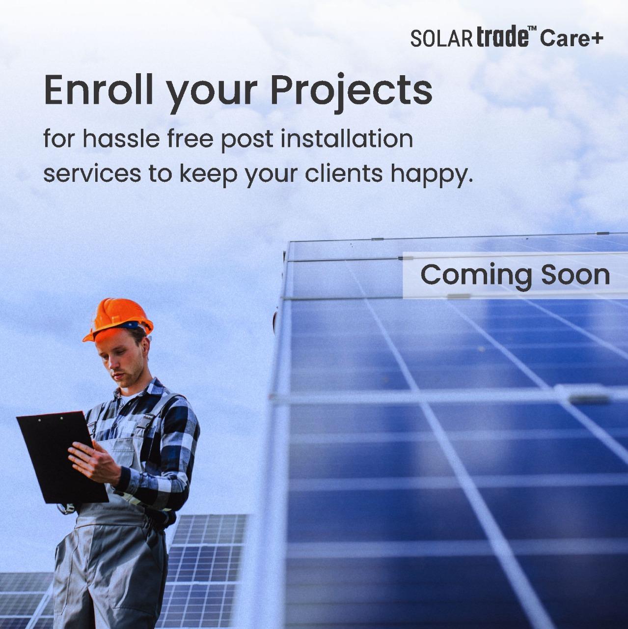 Solartrade Care