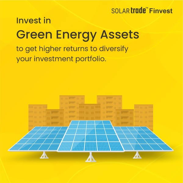 invest in solar assets