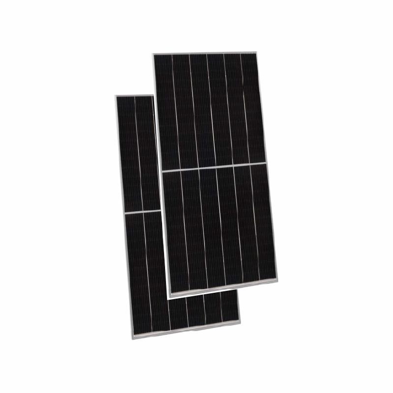 Jinko Solar Panel 465Wp -Tiger Mono PERC  (Pack of 6)