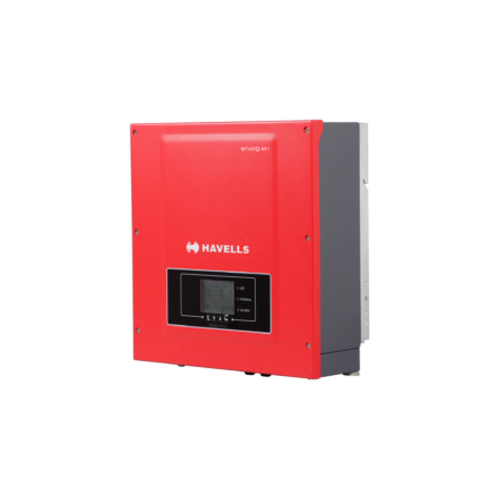 Havells Enviro GTi 11000TX - 11 KW Three Phase On-Grid Inverter