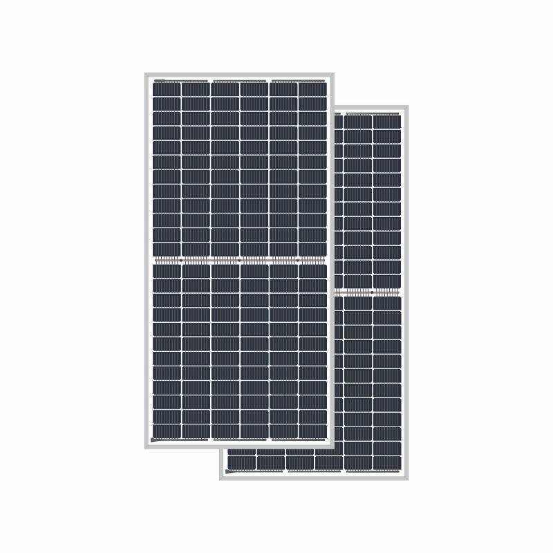 Longi Solar Panel 445Wp -Mono PERC  (Pack of 6)