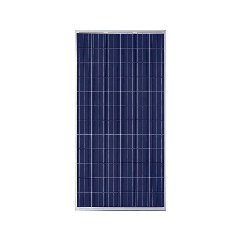 Waaree 330Wp Polycrystalline Solar Panel