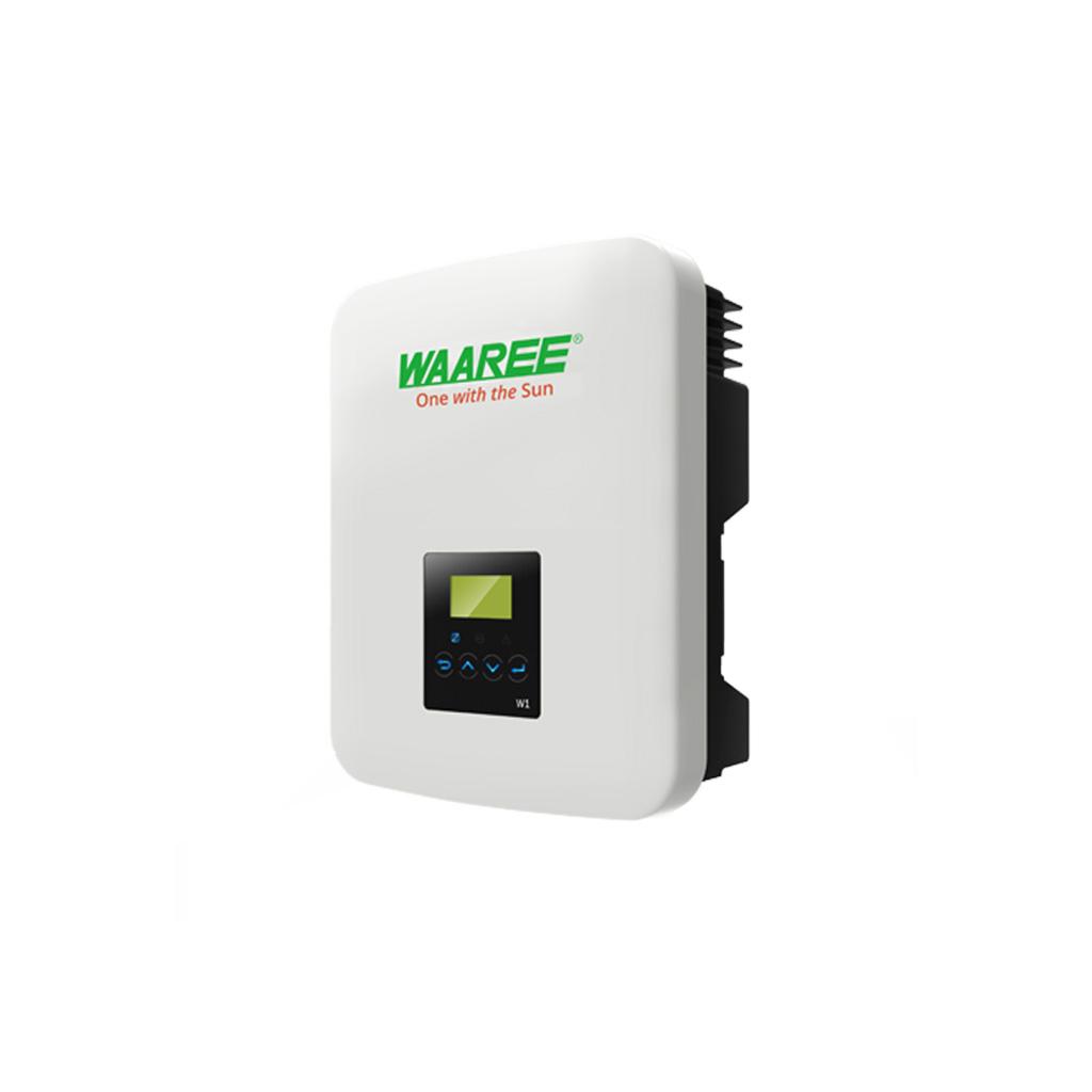 Waaree W1-2K-G3 Single Phase On-Grid Inverter