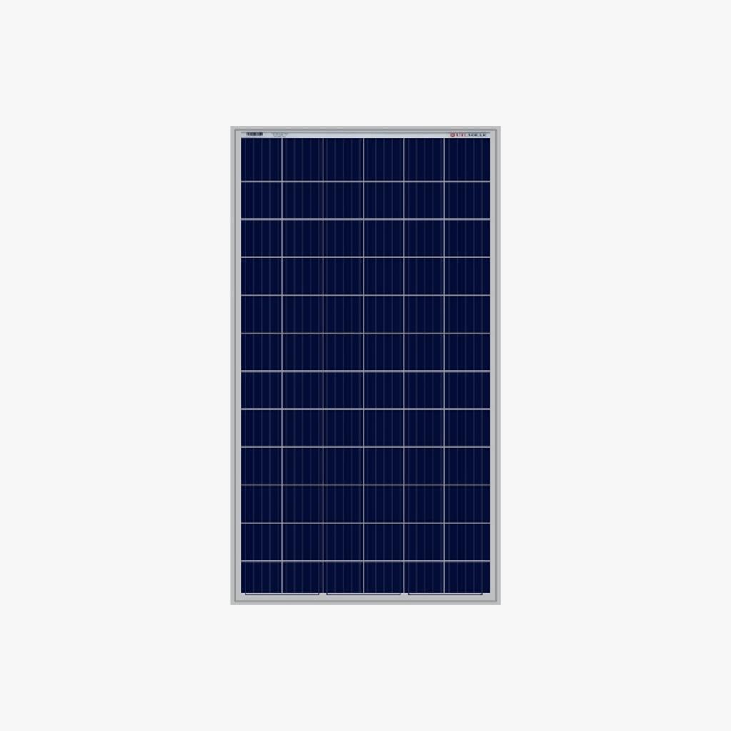 UTL 330 Watt Polycrystalline Solar Panel (Pack of 9)