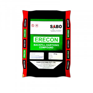 Sabo Chemical Bag 25Kg