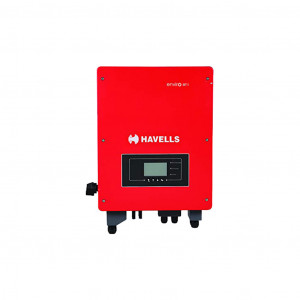 Havells Enviro GTi 5500TX - 5.5 kW Three Phase On-Grid Inverter