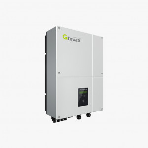 Growatt 5 KW Three Phase On-grid Solar Inverter