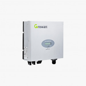 Growatt  2KW Single Phase On-grid Solar Inverter
