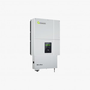 Growatt 10 KW Three Phase On-grid Solar Inverter