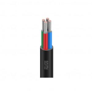 Polycab 100 Mtr AC Cable-6QMM -4XC