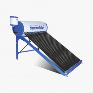 Supreme Solar 200 LPD ETC Solar Water Heater