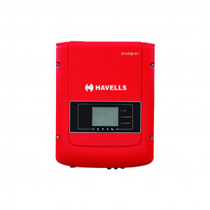 Havells Enviro GTi 5000D - 5 kW Single Phase On-Grid Inverter